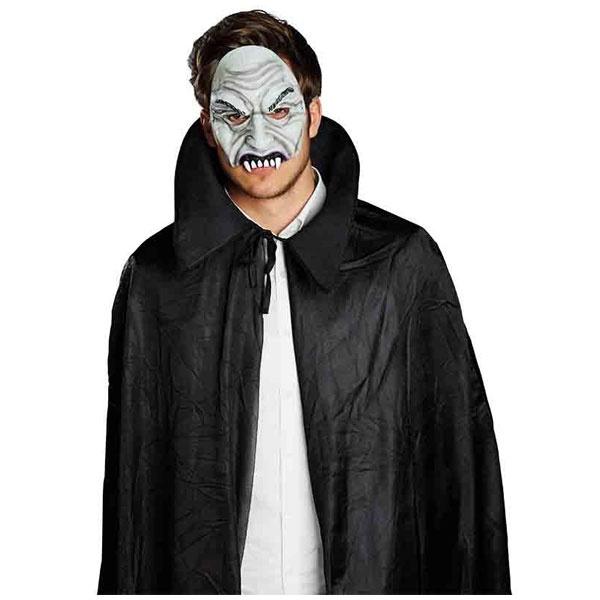 Kostüm-Zubehör Halbmaske Vampir