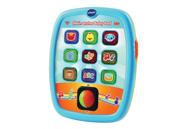 vtech Baby Mein erstes Baby Pad