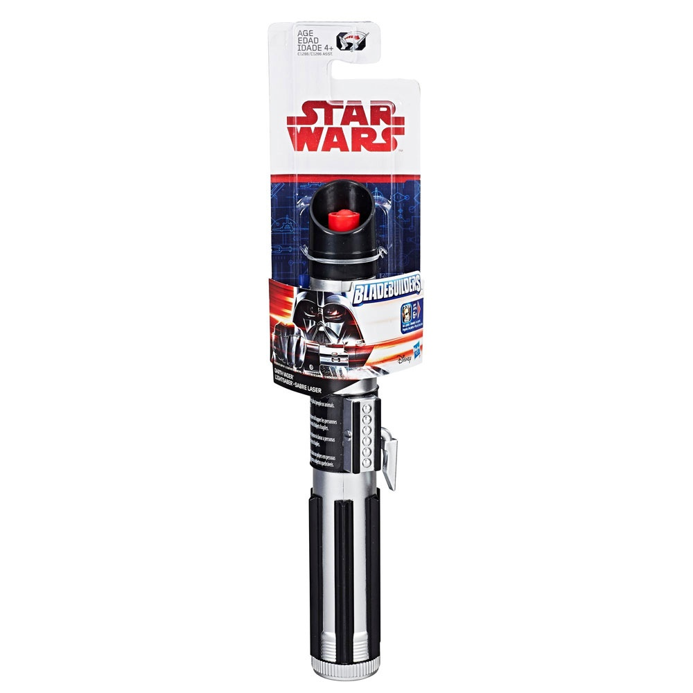 Star Wars: A New Hope Darth Vader Extendable Schwert