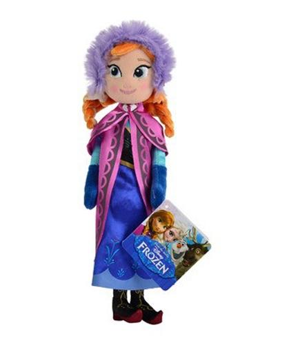 Disney Die Eiskönigin Anna 27 cm