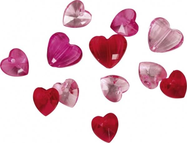 Streudeko Herzen