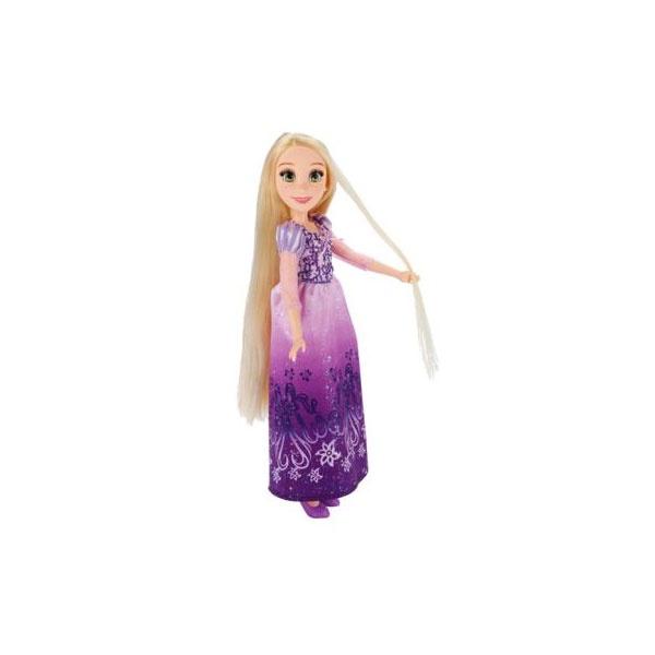 Disney Princess Puppe Rapunzel Schimmerglanz