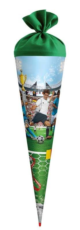 Roth Schultüte Soccer 70 cm