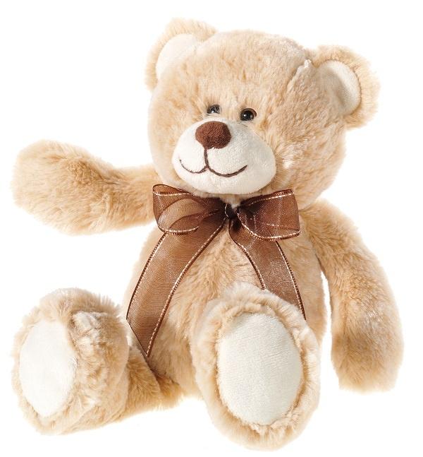Heunec Bär beige 30 cm