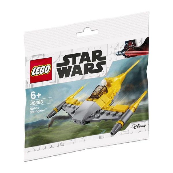 Lego Star Wars 30383 Naboo Starfighter