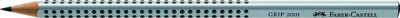 Faber Castell Bleistift GRIP 2001 2B