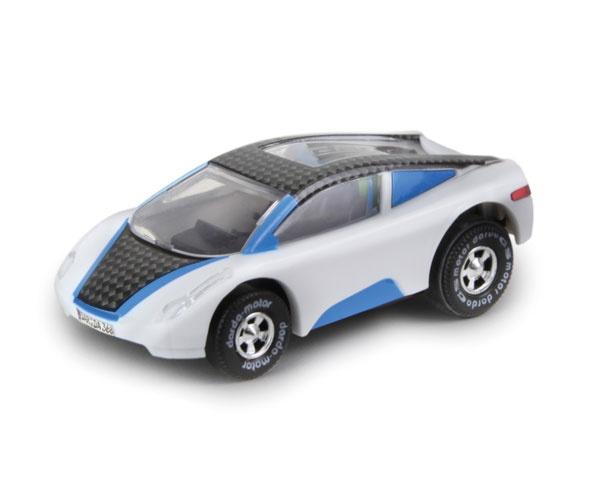 Darda Auto Rennwagen DCR1