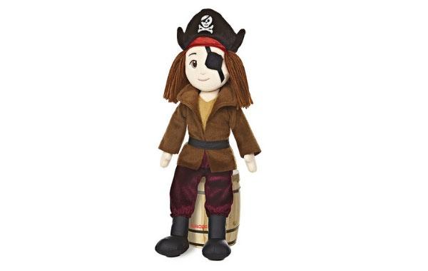 Aurora Puppe Jack