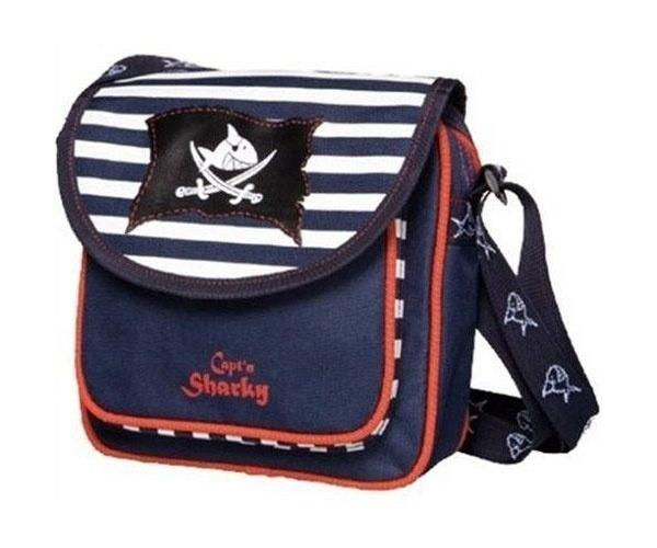 Captn Sharky Kindergartentasche  Tasche 30064