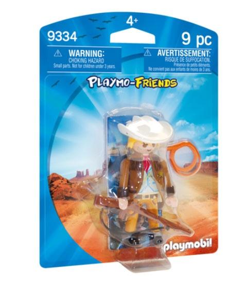 Playmobil 9334 Playmo-Friends Sheriff