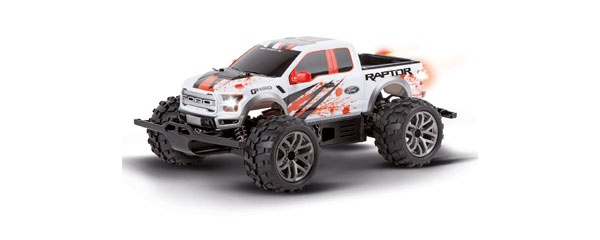 Carrera Profi RC Ford F-150 Raptor 183017