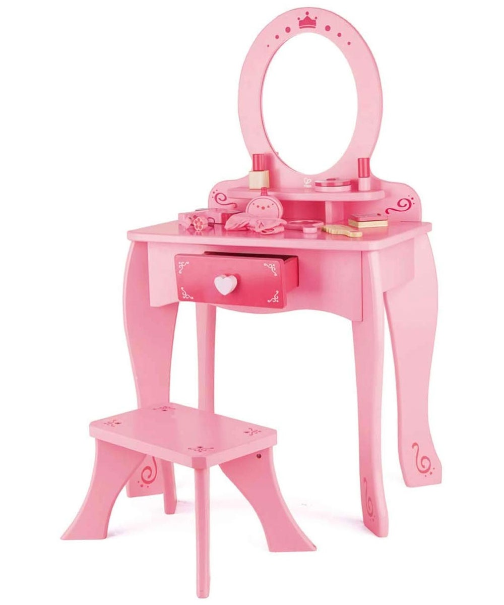 Hape Schminktisch für kleine Prinzessinnen