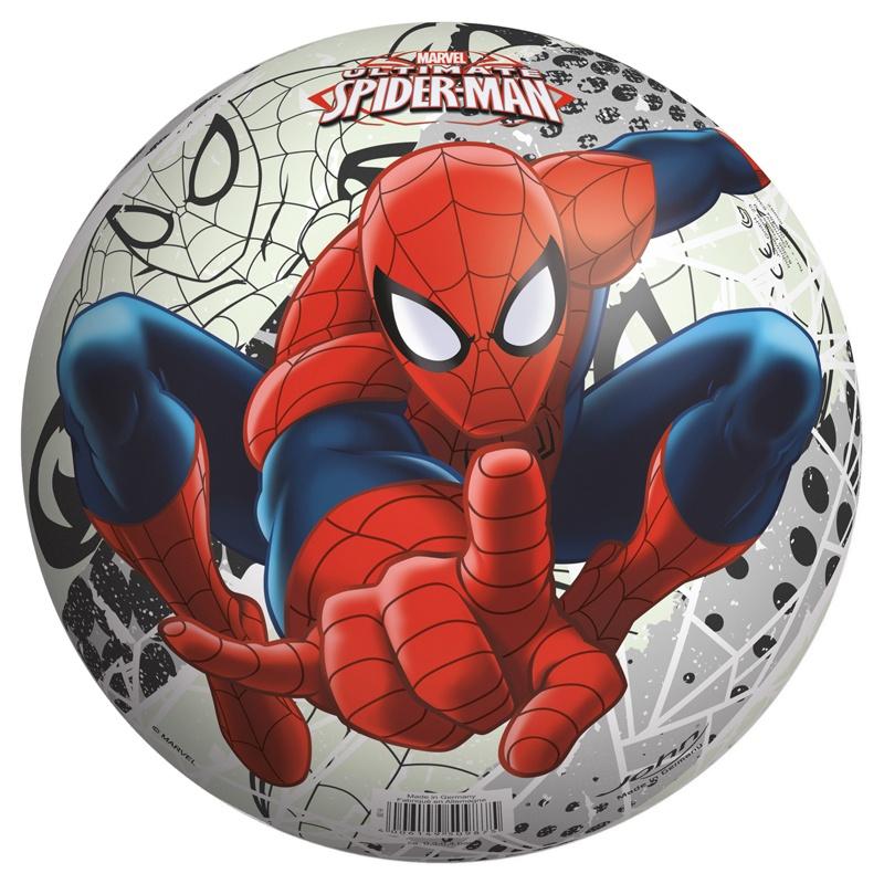 Spider Man Ball 23 cm Glow