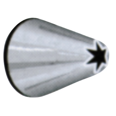 Sterntülle 3 mm