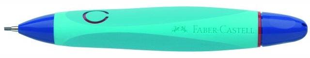 Faber Castell Drehbleistift Scribolino 1,4mm blau
