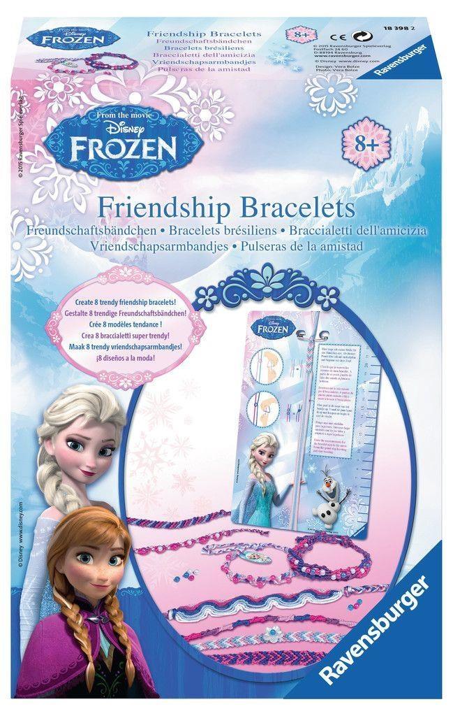 Disney Die Eiskönigin Freundschaftsbändchen