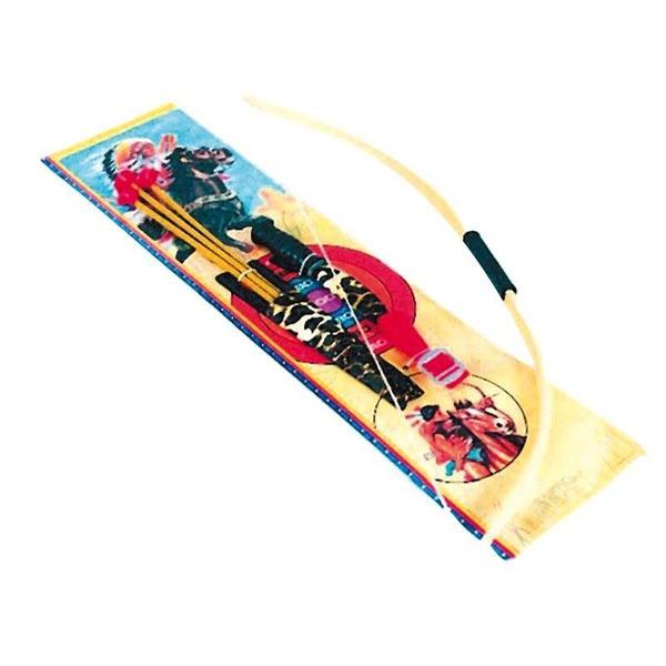 Kostüm-Zubehör Indianer Set 70cm
