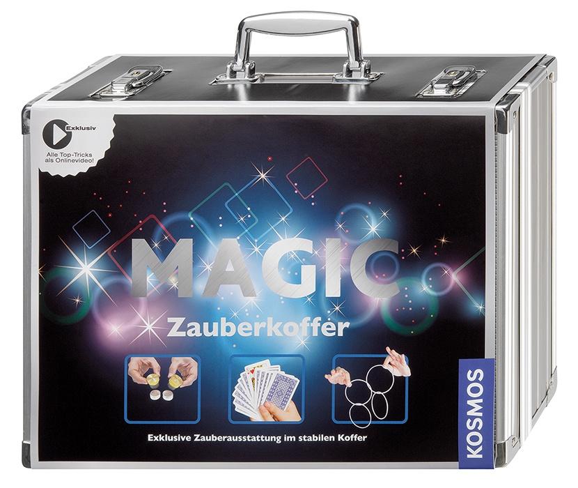 Magic Zauberkoffer von Kosmos