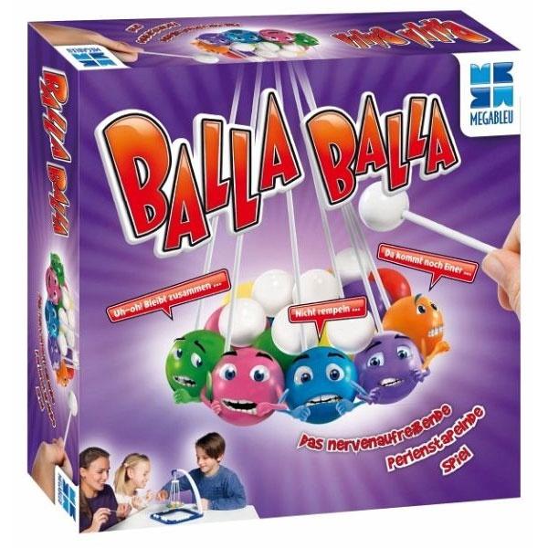 Balla Balla Stapelspiel von Megableu