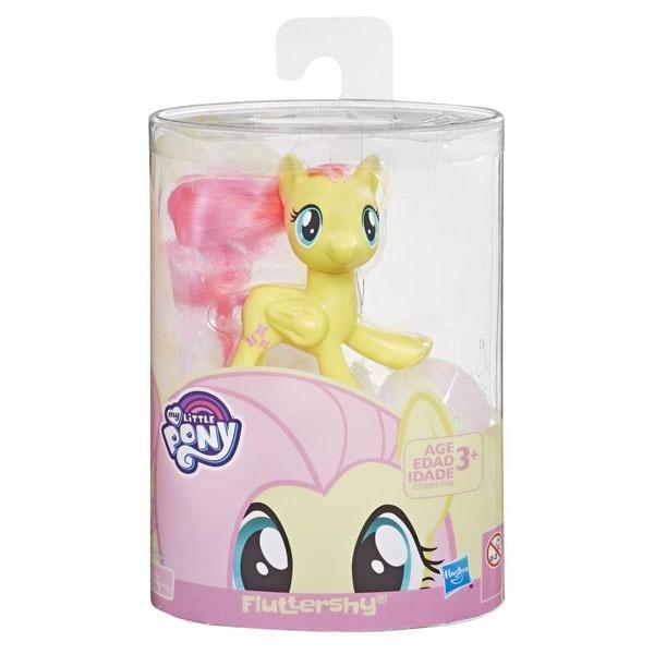 My Little Pony Mane Pony Fluttershy Classic von Hasbro