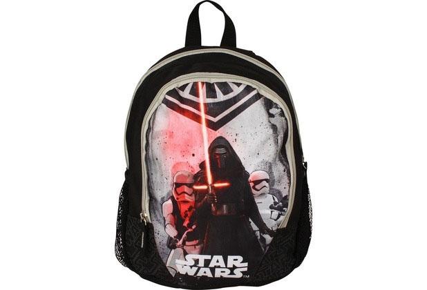 Disney Starwars Kinderrucksack Kylo Ren und Stormtrooper