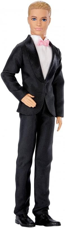 Mattel Barbie Bräutigam