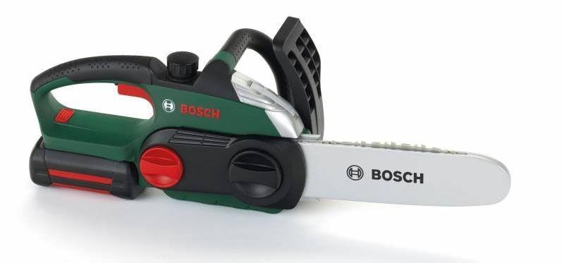 Bosch Kettensäge für Kinder