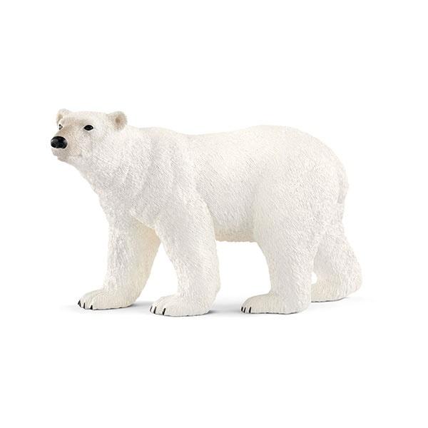 Schleich Wild Life Eisbär 14800