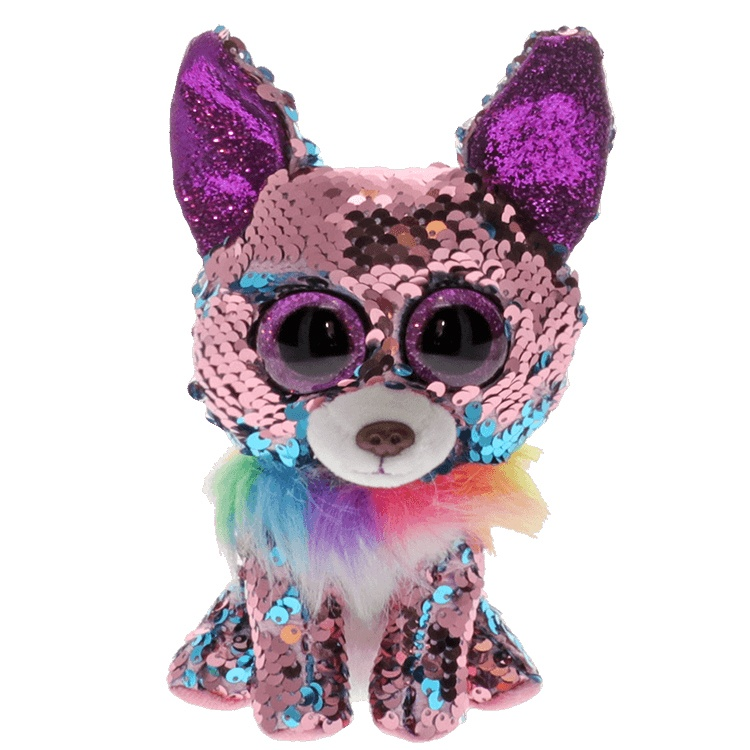 Ty Flippables Yappy Chihuahua 24 cm