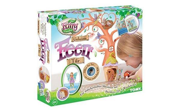 Fairy Garden Geheime Feentür von Tomy