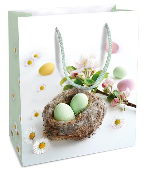 Geschenktasche Kleines Nest