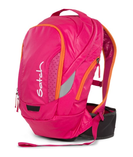 Ergobag Satch Rucksack Move Pink Coral