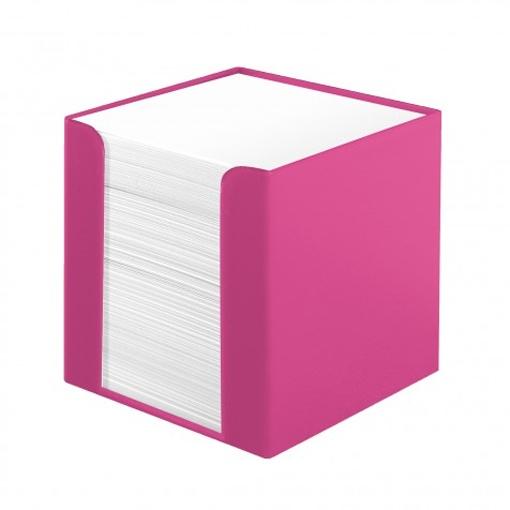 Herlitz Zettelkasten pink 700 Blatt