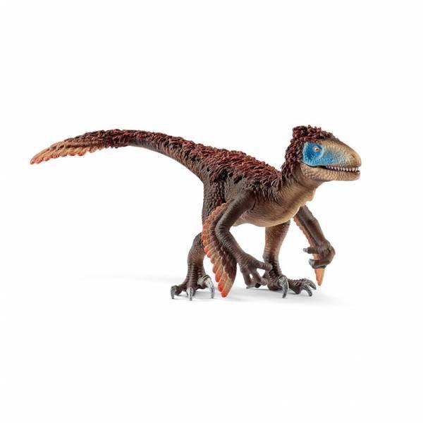 Schleich Dinosaurier Utahraptor 14582