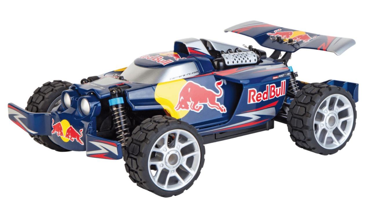 Carrera Profi RC Red Bull NX2 -PX 183015 370183015