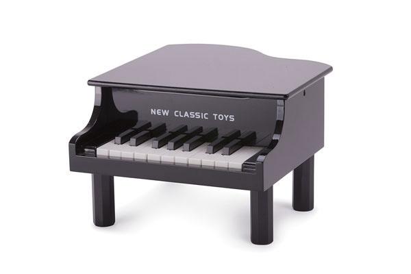 Musikinstrument Flügel schwarz von New Classic Toys