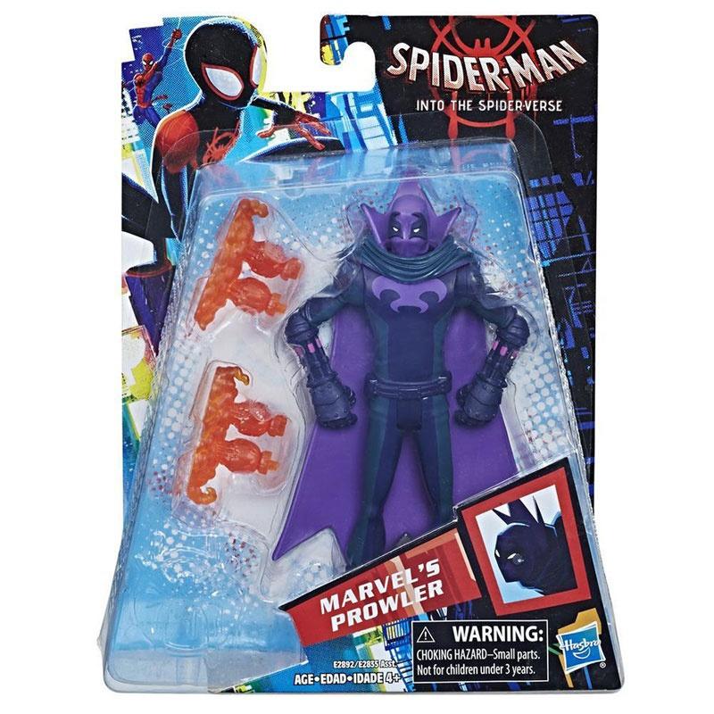Spider Man Figur Marvels Prowler