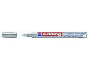 Edding Glanzlack-Marker creative 780 silber
