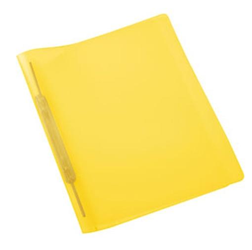 Herma Spiralschnellhefter gelb