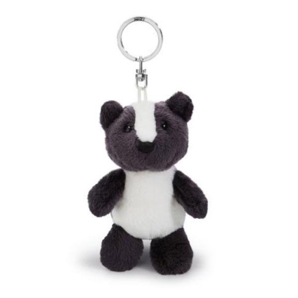 Nici Bean Bags Schlüsselanhänger Stinktier Steve 10 cm