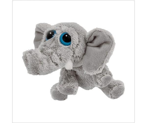 Suki Elephant Stromper klein