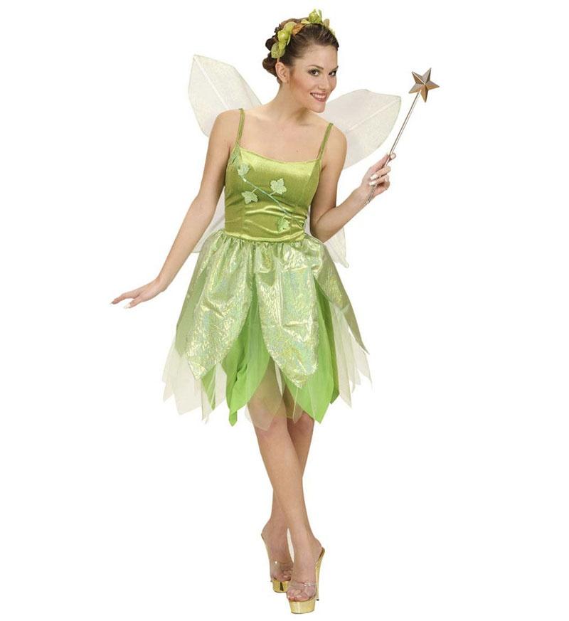 Kostüm Waldfee Gr. S