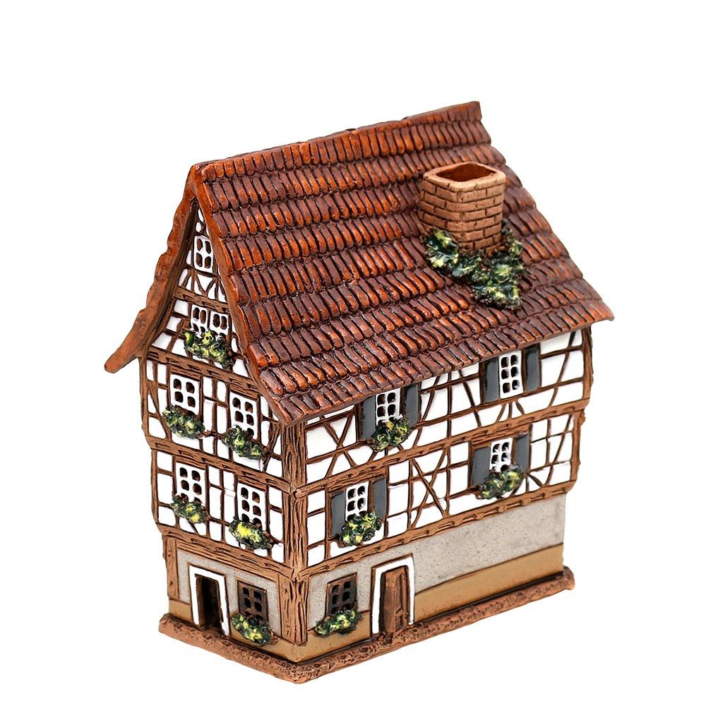 Keramik Lichthaus und Duftölhaus Esslinger Restaurant Rose
