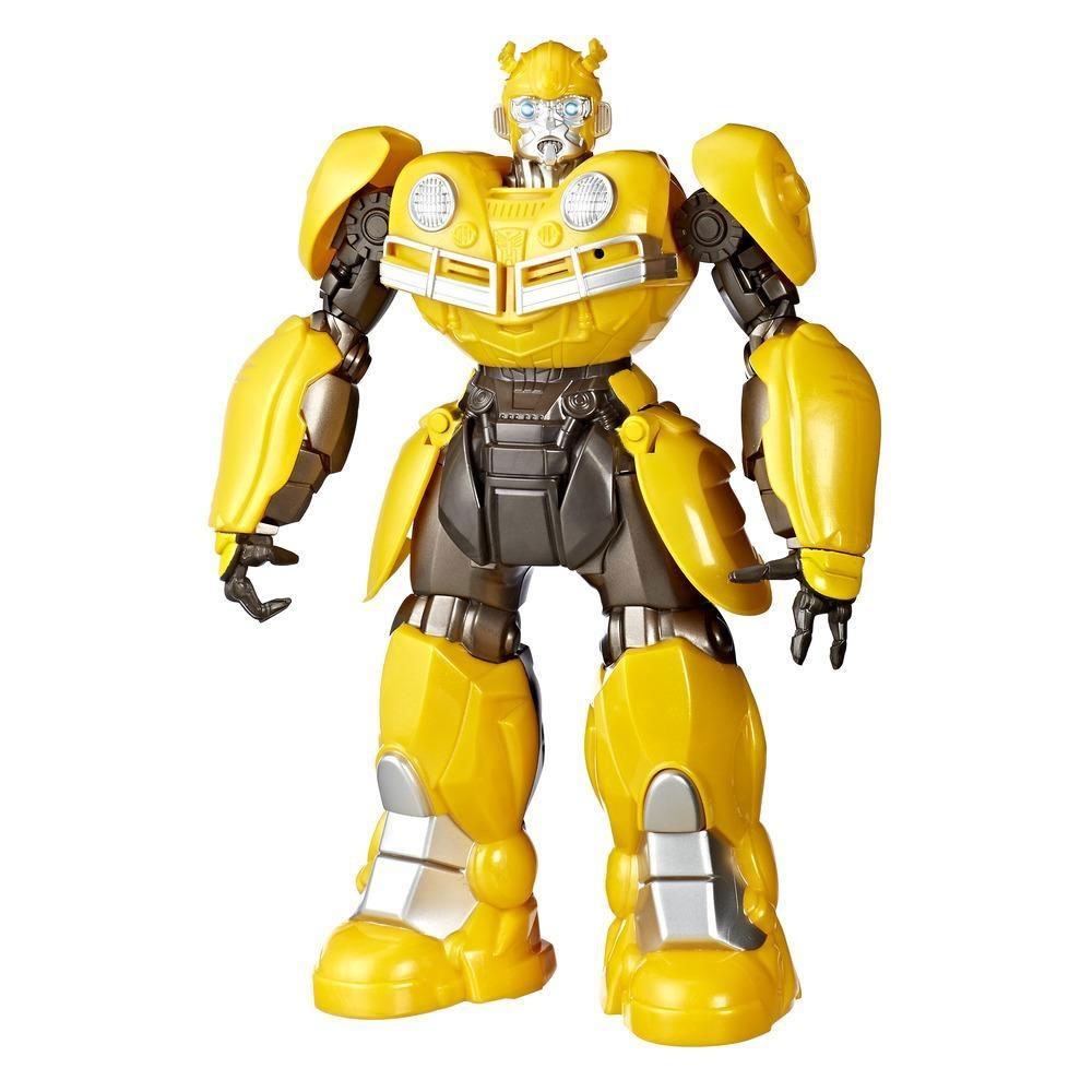 Transformers Bumblebee DJ Bumblebee