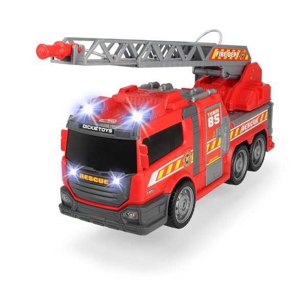 Simba Dickie Toys Fire Fighter (Feuerwehr)