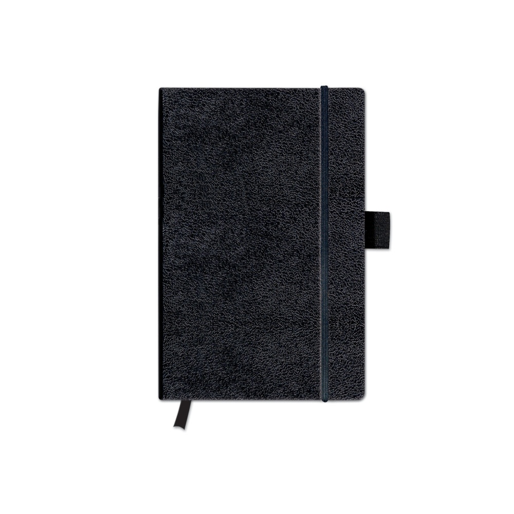 Herlitz Notizbuch A6 Classic Black