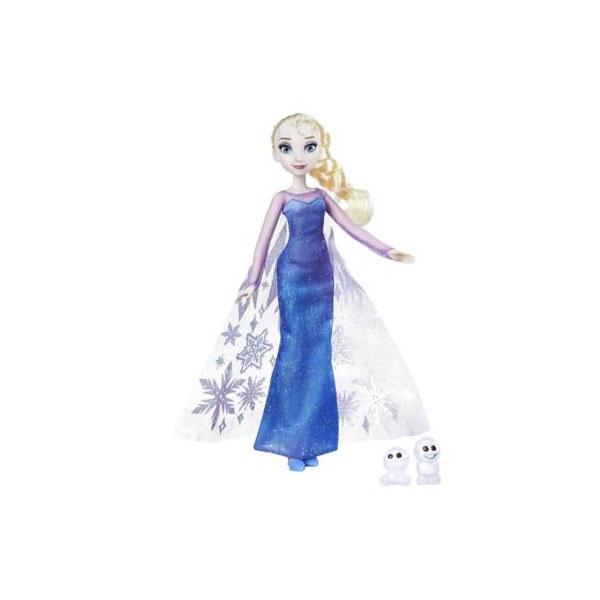 Disney Frozen Puppe Zauber der Polarlichter