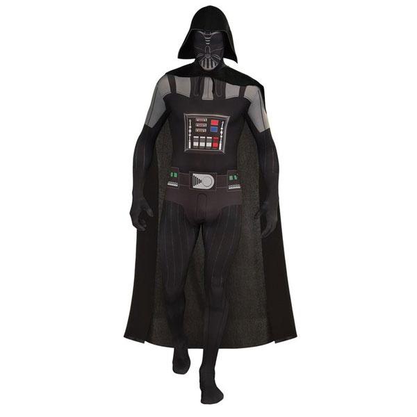 Kostüm Star Wars Darth Vader L 160-180 cm