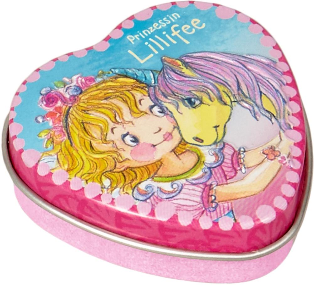 Prinzessin Lillifee Milchzahndose