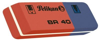 Pelikan Radiergummi Radierer BR40